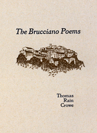 The Brucciano Poems